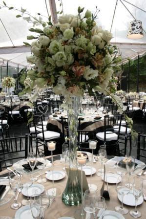 Centro para boda