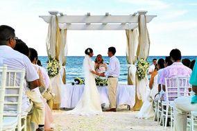 Chandelier Weddings