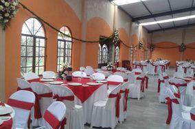 Salón El Paraíso