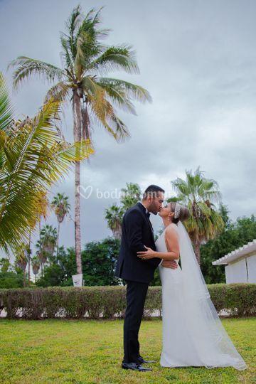 Boda Alejandra & Esteban