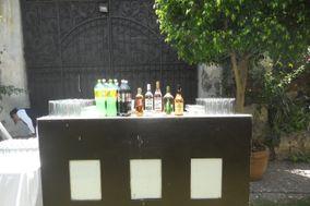 Ios Bar