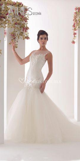 aires españa bridal