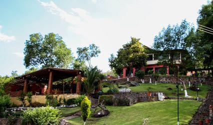 Salón Campestre San Rafael 1