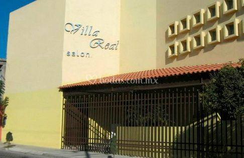 Salón Villareal