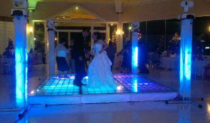 Veejing Audio, Iluminación y Video 1