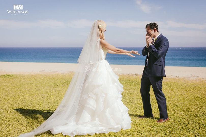 © EM Weddings Los Cabos