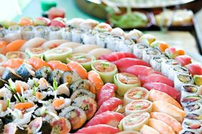 Sushi By Susy