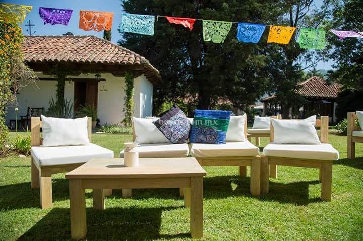 Salas colección Chiapas