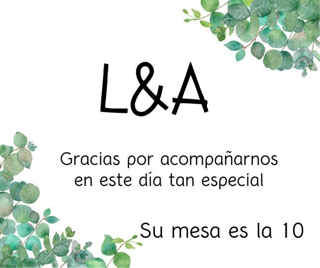 Boda L&A