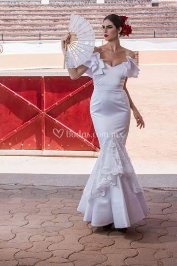 Colección Alma Flamenco