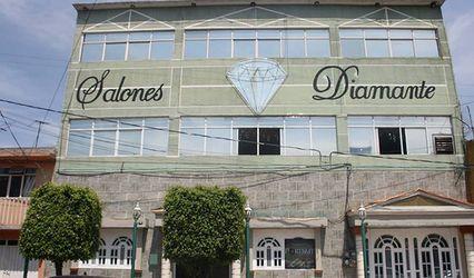 Salones Diamante