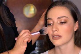 Karla Eligio Makeup