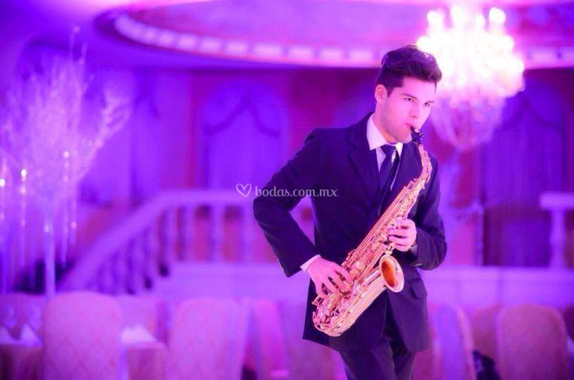Musica de sax