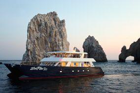 Sunrider Salones en Barcos