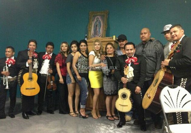 mariachi music in america pdf