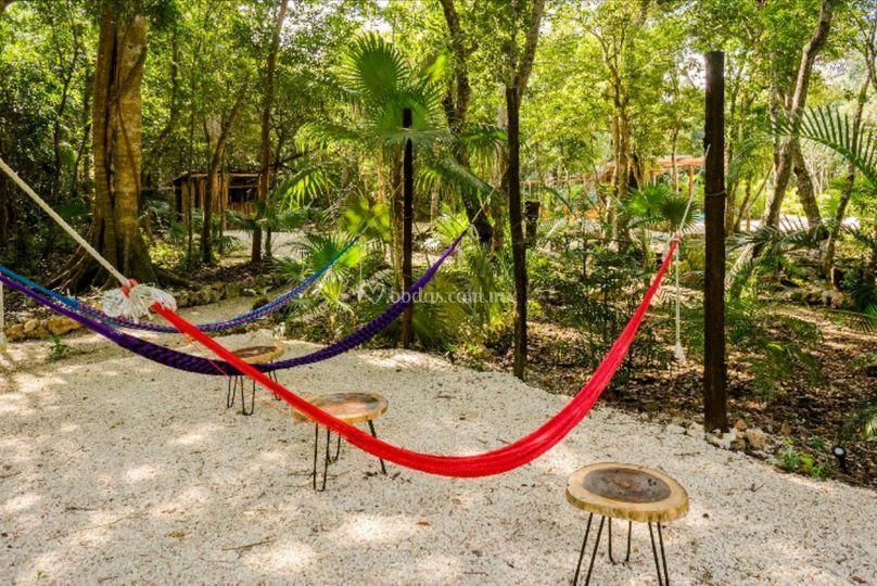 Cenote Elvira