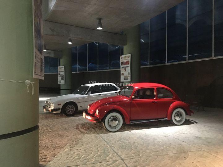 Vecchio Auto