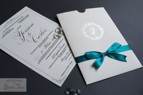 Invitations by Liliana Toca