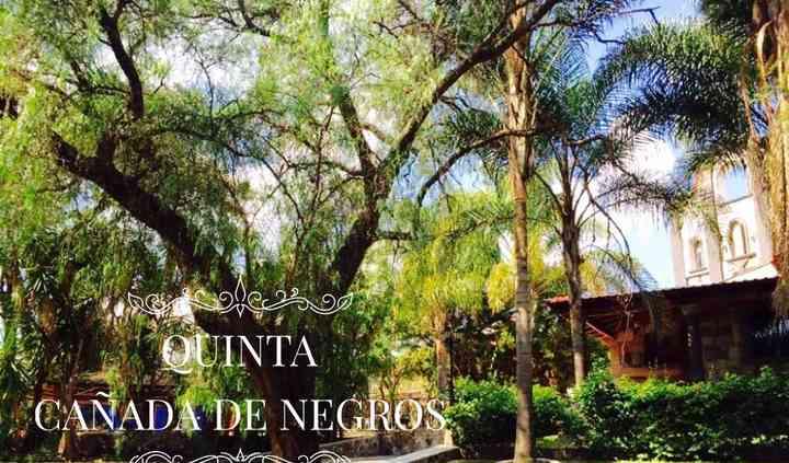 Quinta Cañada de Negros
