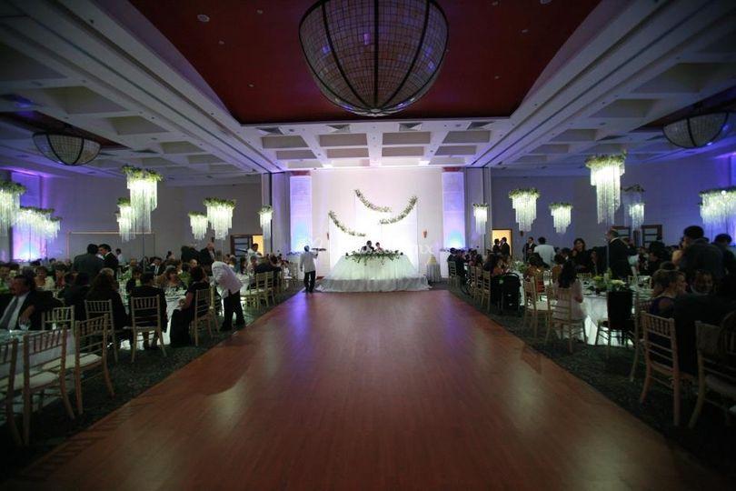 Brilante Victoria Wedding