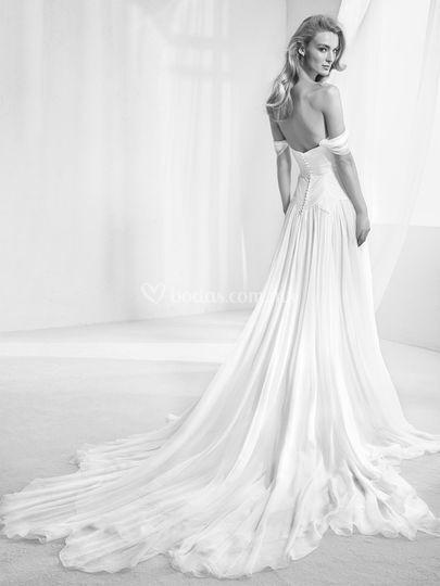 Vestidos de novia masaryk