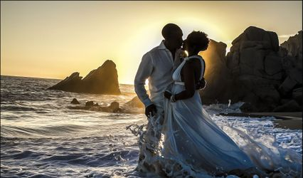 Cabo&images Weddings