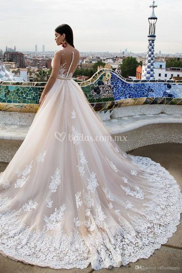 Vestidos novia seminuevos guadalajara