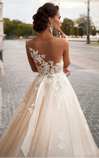 Vestidos de novia sencillos guadalajara