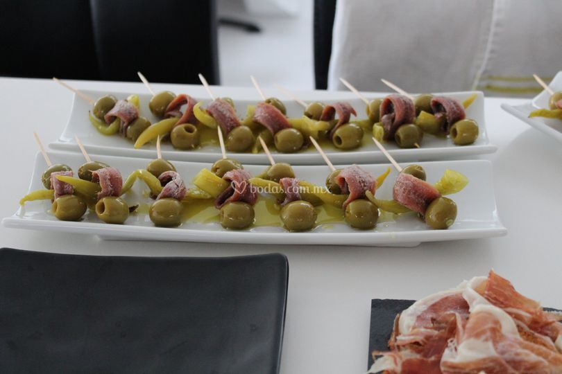 Catering divertidos