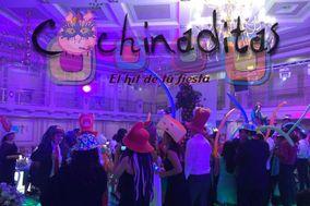 Cochinaditas El Hit de tu Fiesta