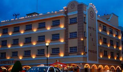 Hotel del Parque 1