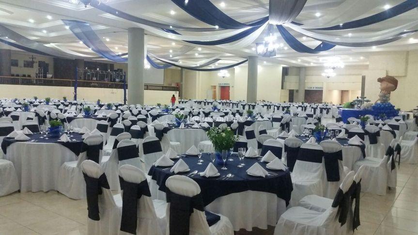 Centro  convenciones Diamante