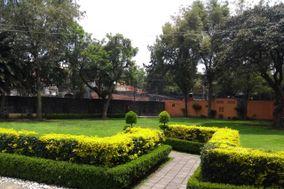 Jardín San Jerónimo - Cordon Blue Eventos