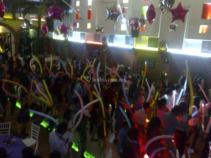 La fiesta de Villa Jardín San Mateo | Foto 5