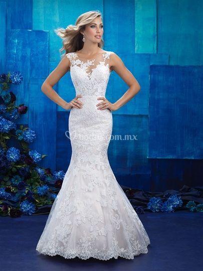 Allure Bridal Boutique