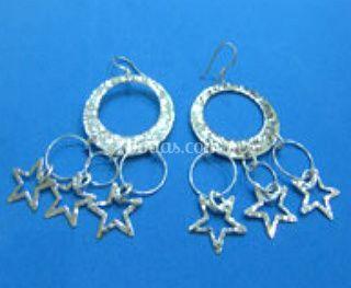 Estrellas con lunas