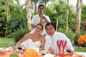 Sax & Música Freddy Galán