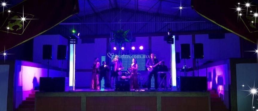 Grupo Fiesta Musical