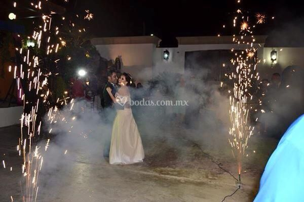 Noche especial de hacienda real jard n de eventos foto 28 for Jardin quinta real cd obregon