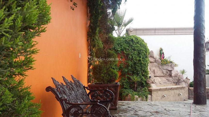 Recordando de hacienda real jard n de eventos foto 63 for Jardin quinta real cd obregon