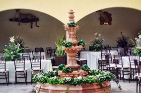 Haciendas para bodas ciudad obreg n for Jardin quinta real cd obregon