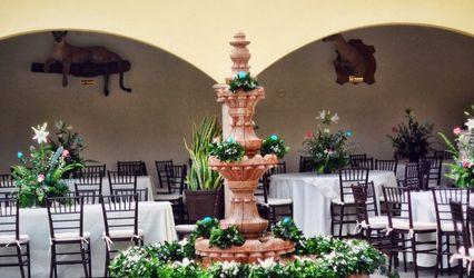 Hacienda Real Jardín de Eventos