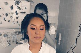 Kirya Rey Makeup Artist