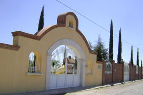 Jardín La Victoria