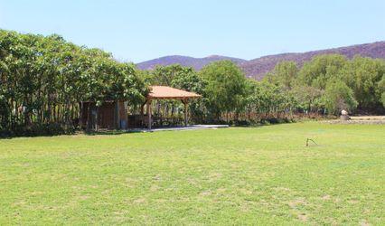Gaia Jardín de Eventos 1