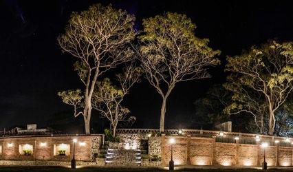Hacienda Pastores 1