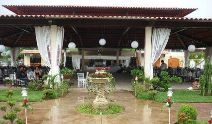 Hacienda Ruiseñor 1