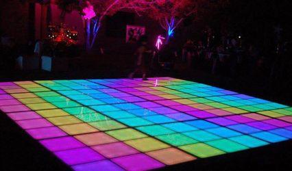 Pista Dance Floor 1