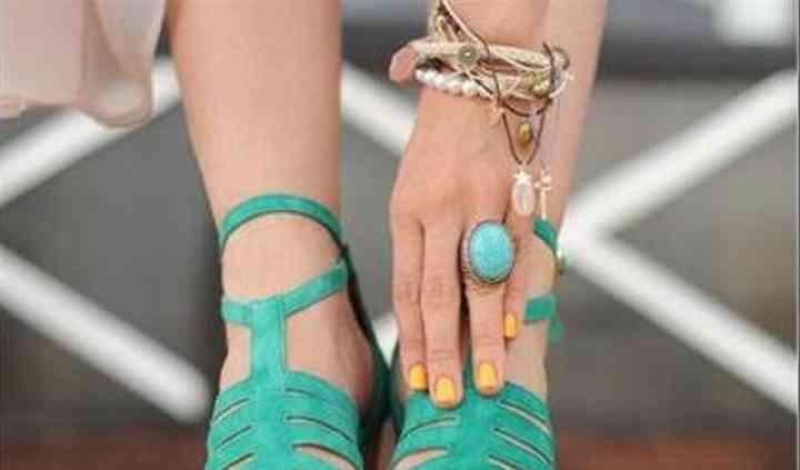 Bisuteria de moda