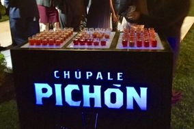 Chúpale Pichón